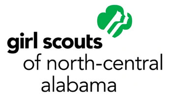 Girl Scouts of North Central Alabama Logo